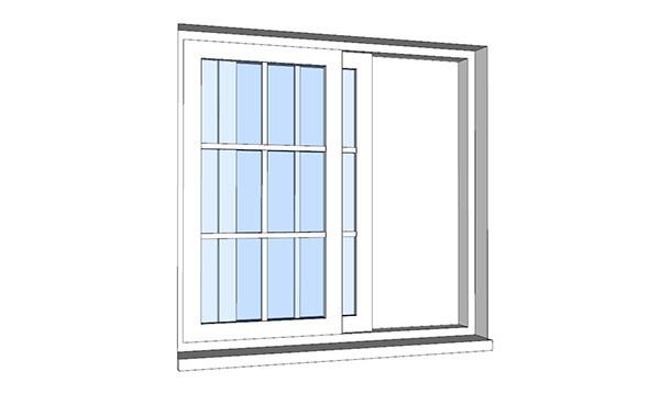 FlexSlider Window/Door Released! - FlexTools cc | Beamer