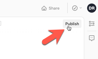 streamlined-publish
