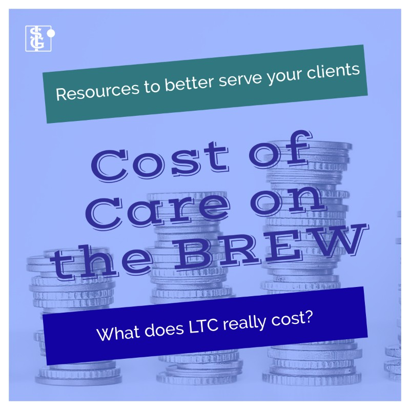 Cost of Care! - ISG   Beamer